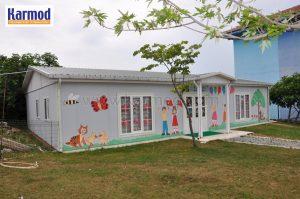 casas prefabricadas uruguay