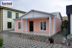 Casas Prefabricadas Nicaragua