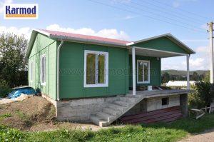 casas prefabricadas economicas honduras