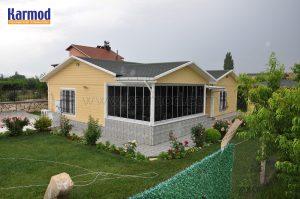 casas modulares nicaragua