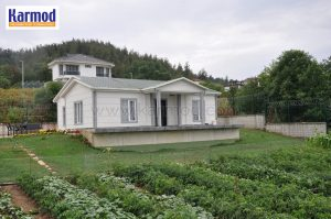 viviendas prefabricadas honduras