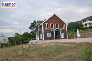 ▷ Casas Prefabricadas Modulares honduras
