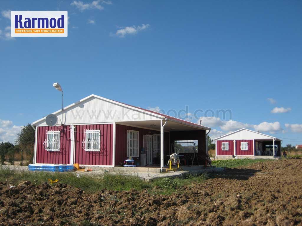 container casas argentina