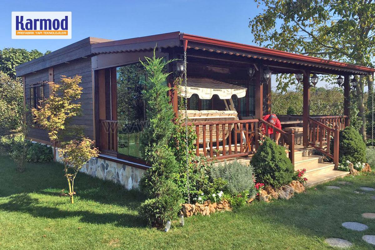 Casa prefabricadas precios - Casas modulares prefabricadas baratas ...