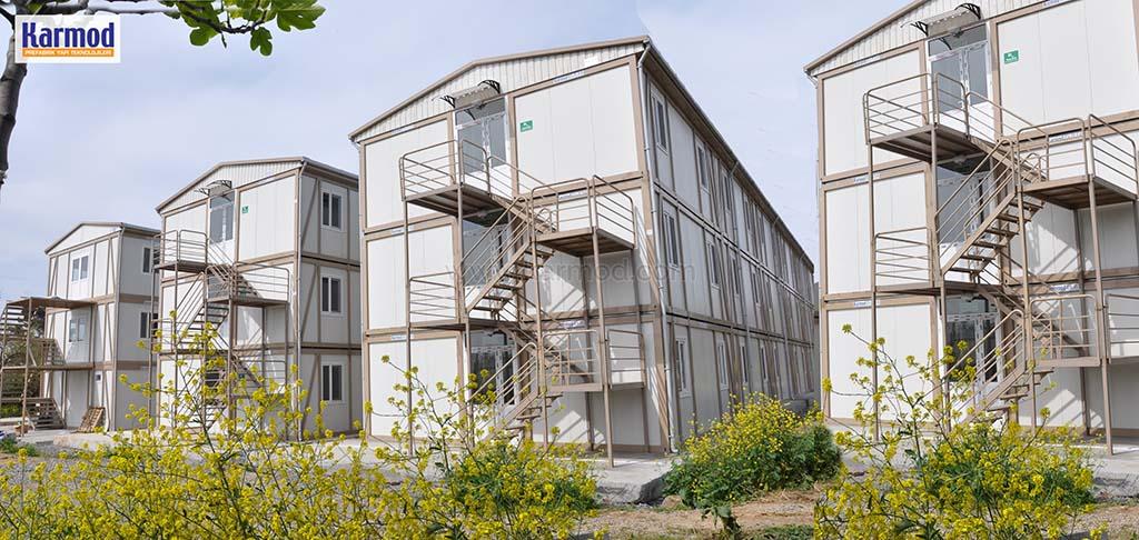 carmod construcciones modulares
