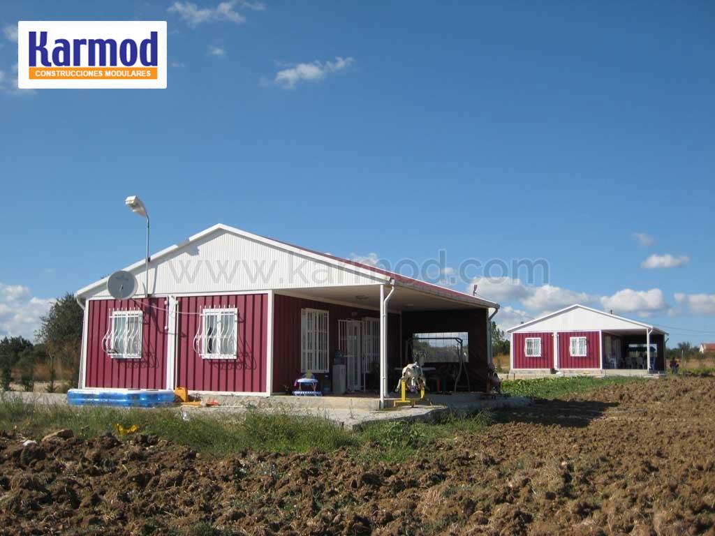 Casas contenedores venta casas contenedor baratas karmod for Home de
