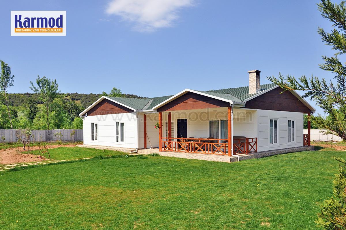 Casas Prefabricadas De Hormigon Chile