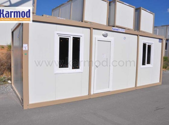 Modulos casetas de obra segunda mano great modulares en for Caseta de jardin de segunda mano
