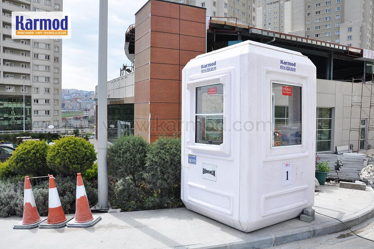 casetas de vigilancia peru