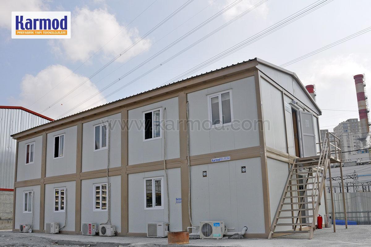 construcciones modulares peru