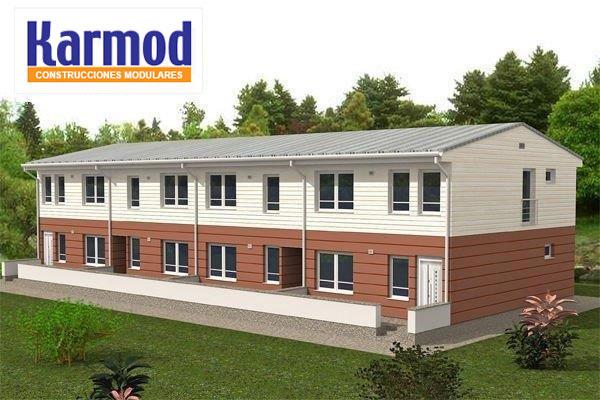 oficinas modulares panama