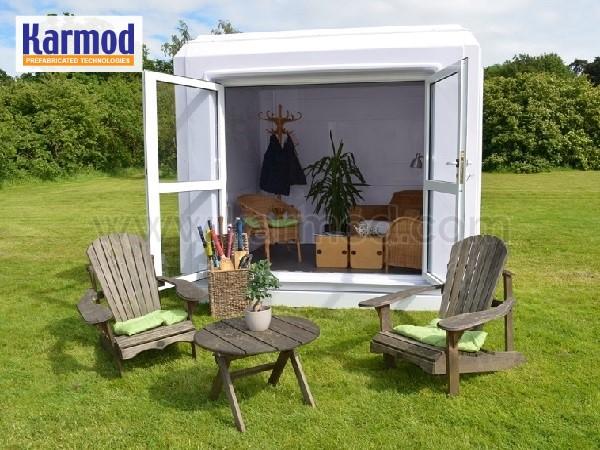 venta de kioscos modulares comprar kiosco de prensa karmod