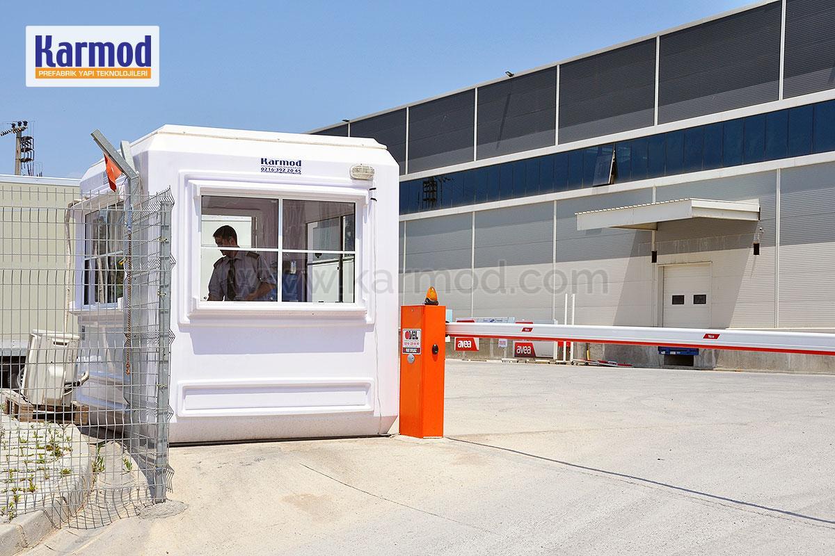 fabrica de kioscos en chile