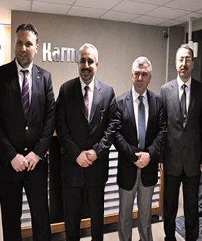 Karmod va a establecer un gran proyecto de viviendas sociales en Libia