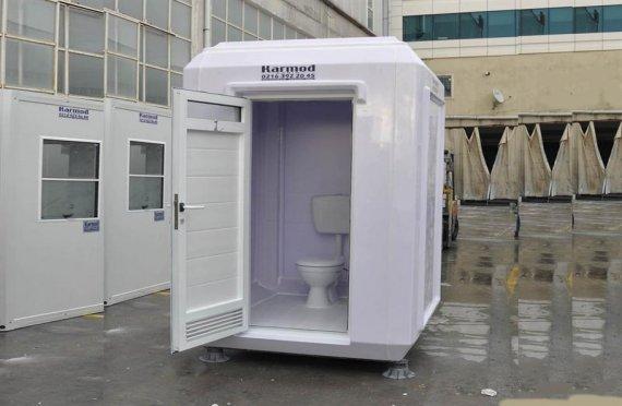 Aseo Químico para Ducha y WC Portátil de 150x150