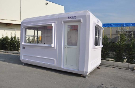 construcciones modulares viviendas