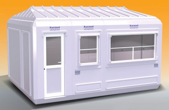 Kioscos Portátiles De 390x510