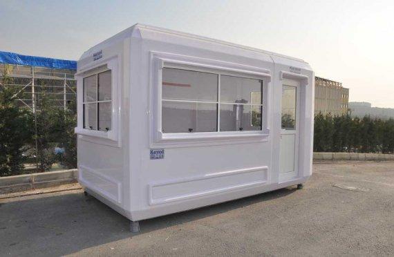 oficinas prefabricadas de segunda mano