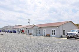 Campamentos Militares