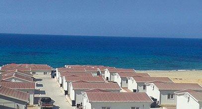 Karmod ejecutó proyecto habitacional masivo en Libia