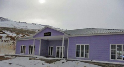Nuevas Instalaciones para el centro de esquí en Ergan