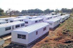 casas prefabricadas de hormigon economicas