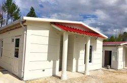 casas prefabricadas de hormigon precios