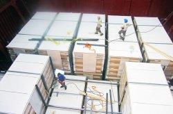 algeco construcciones modulares