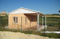 casas prefabricadas de ocasion particulares