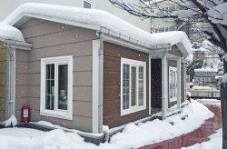casas prefabricadas tenerife