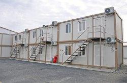 construccion casas modulares