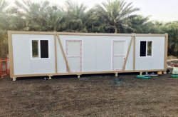 construccion modular prefabricada