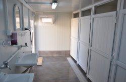 Contenedores WC