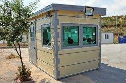 kioscos de madera