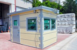 kioscos prefabricados
