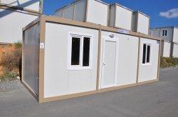 modulos de oficina prefabricados
