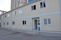 modulos oficinas prefabricados