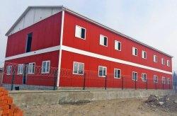 modulos prefabricados sevilla