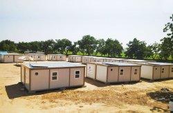 viviendas sociales de caritas